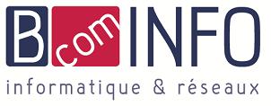 B COM INFO – Informatique & Réseaux – Videosurveillance – Alarme